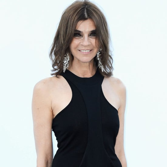 What Will Carine Roitfeld's Fragrance Smell Like?