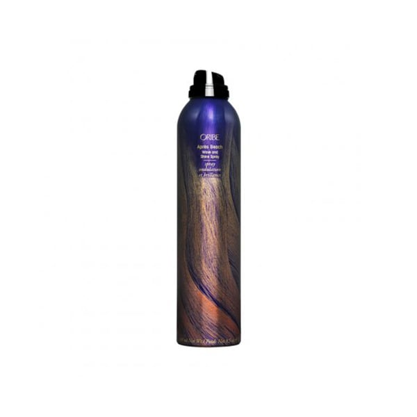 Oribe Apres Beach Wave and Shine Spray ($59)