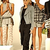 Photos of Fashion Week Gwen and Whitney