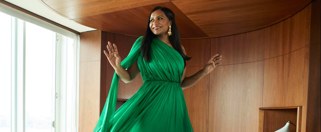 Mindy Kaling's Favorite Workouts