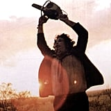 Oct. 2: The Texas Chain Saw Massacre (1974)