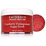 Eminence Cranberry Pomegranate Sugar Scrub​