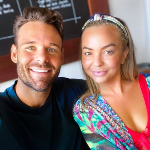 Why Did Angie Kent and Carlin Sterritt Break Up?