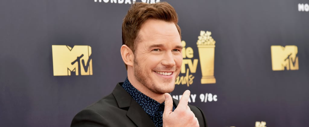 Chris Pratt Sees Katherine's Relationship Prediction 2019