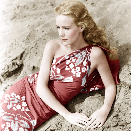 Who Is Frances Farmer?