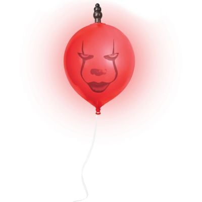 Animated IT Chapter 2 Floating Balloon