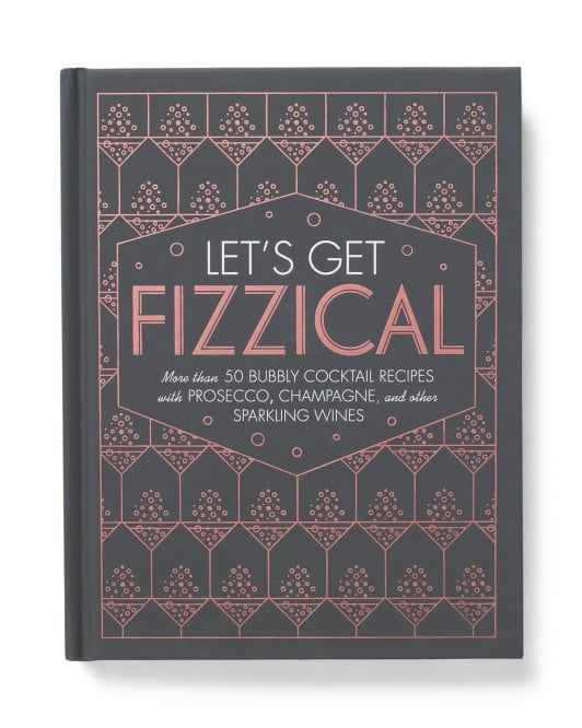 Let's Get Fizzical Book