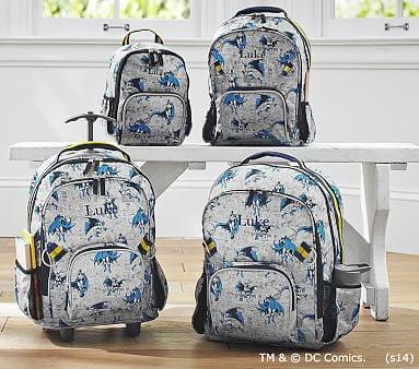 Bruce Wayne s Gear   Superhero Backpacks and Lunch Boxes   POPSUGAR ... 144ca46842