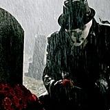Rorschach's Origin Story
