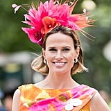 Francesca Cumani at Royal Ascot