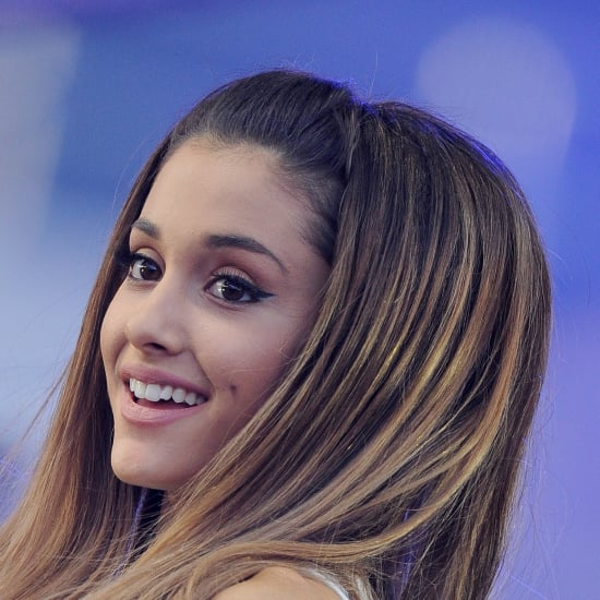 14 Times Ariana Grande Ruled the Red Carpet