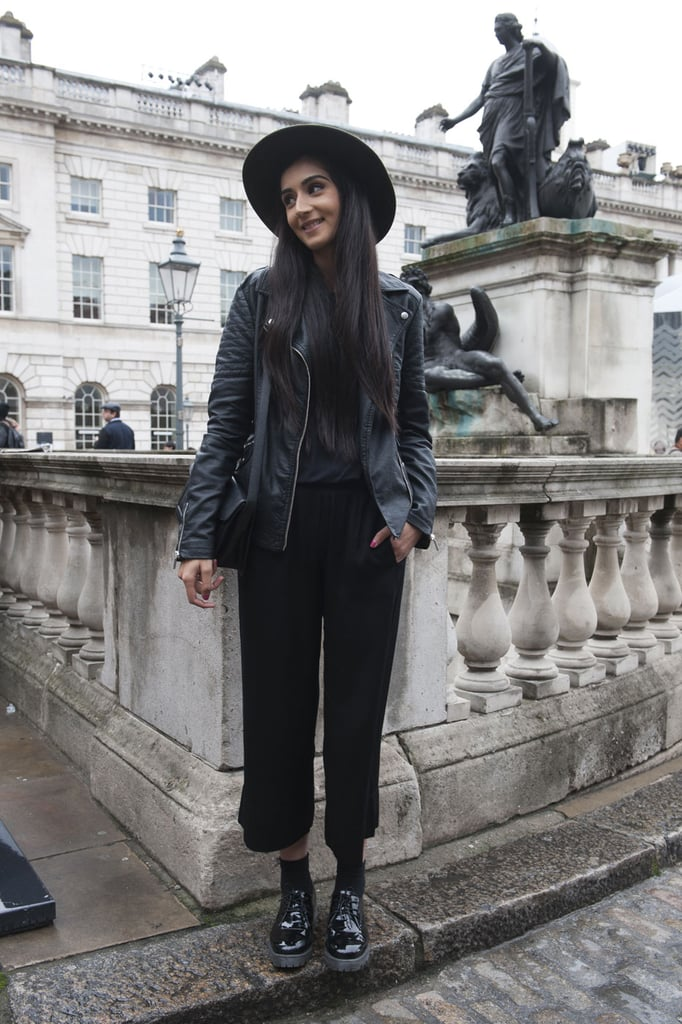London Darling! 80 Stylish Snaps from the Street
