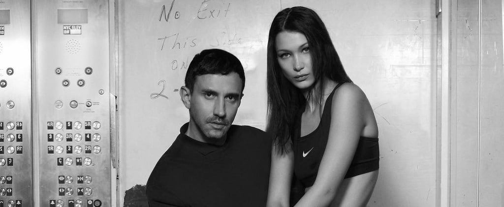 Every Street Style Star Will Be After the NikeLab Dunk Lux Chukka x Riccardo Tisci Sneaker