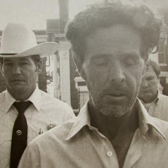 True Story of Henry Lee Lucas, The Confession Killer