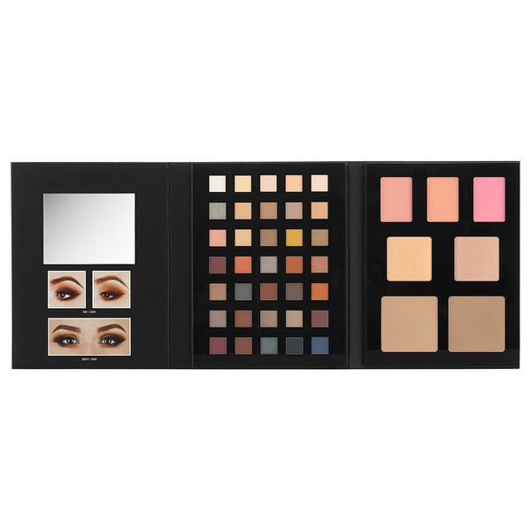 NYX Cosmetics Beauty School Dropout Back to Basics Palette