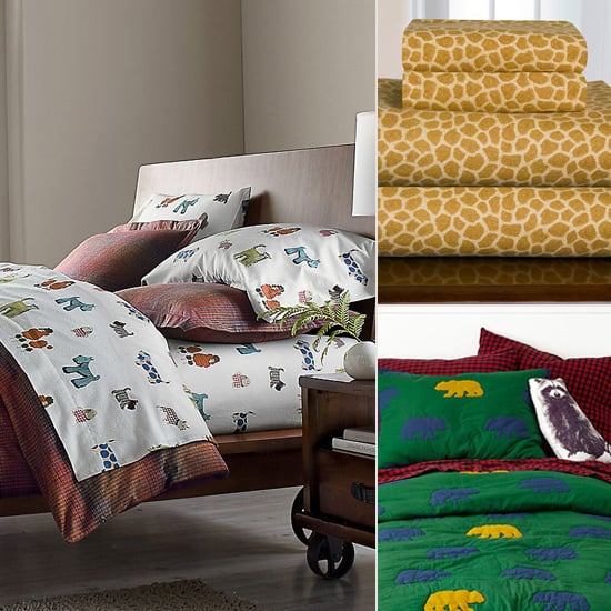 Superb Make Bedtime Better With the Coziest Flannel Sheets For Kids