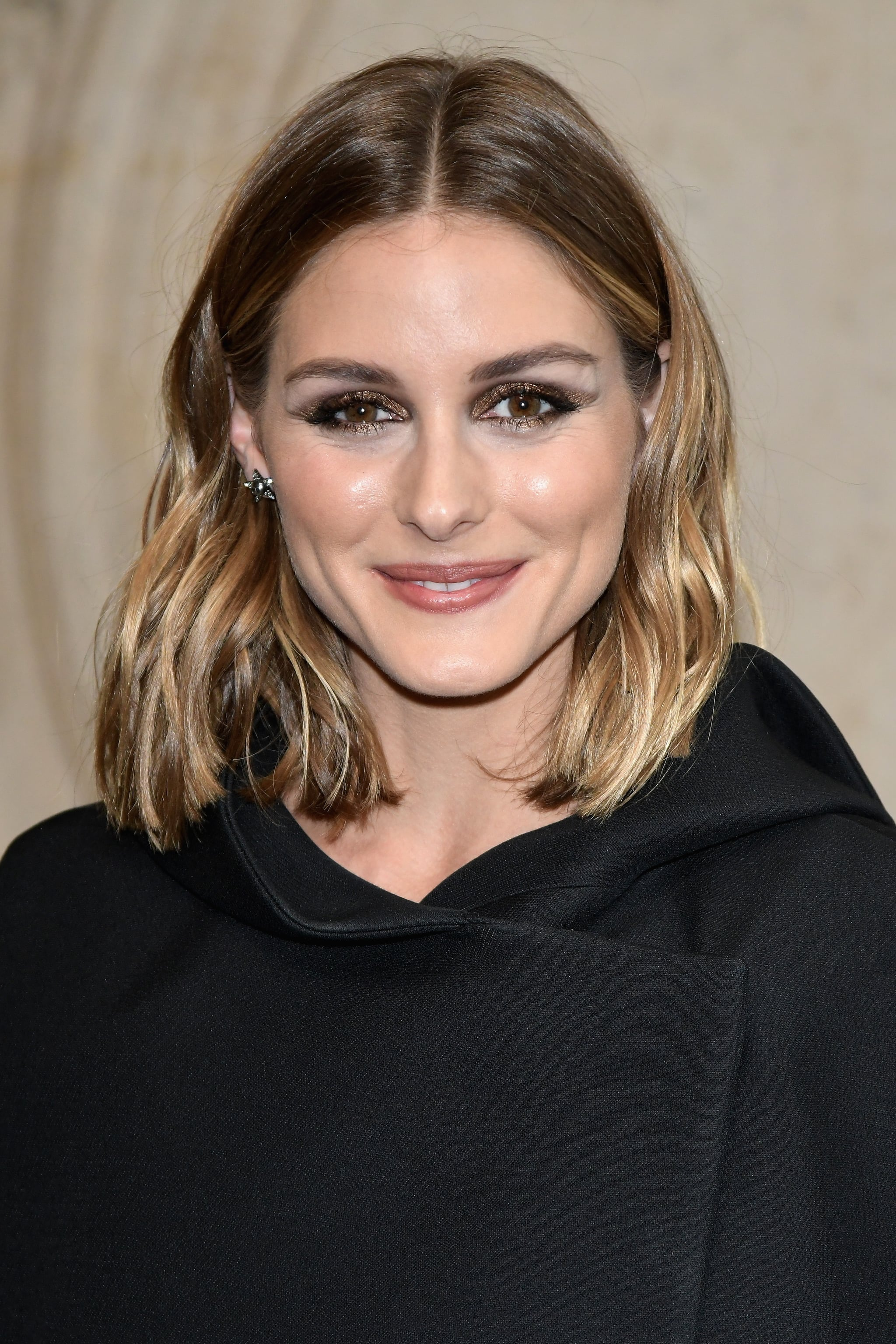 Olivia Palermo 28 New Midlength Looks To Inspire Your Next Haircut Popsugar Beauty Middle East Photo 13