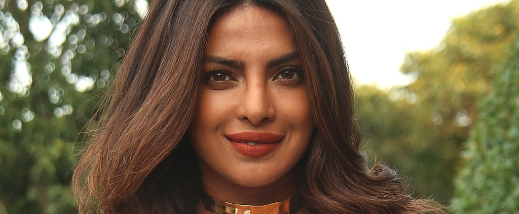 "Priyanka Chopra Regrets Endorsing Skin Lightening: ""What Did I Do?"""