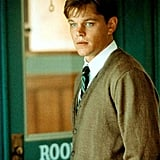 Matt Damon, The Legend of Bagger Vance
