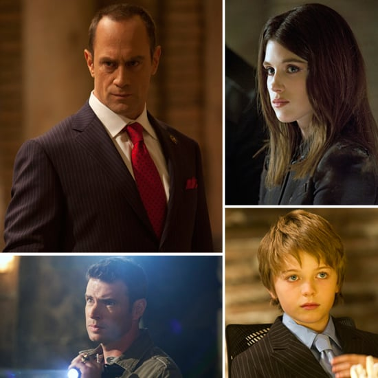 Meet the New True Blood Characters