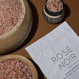 Rose Noir Pink Himalayan Bath Salts