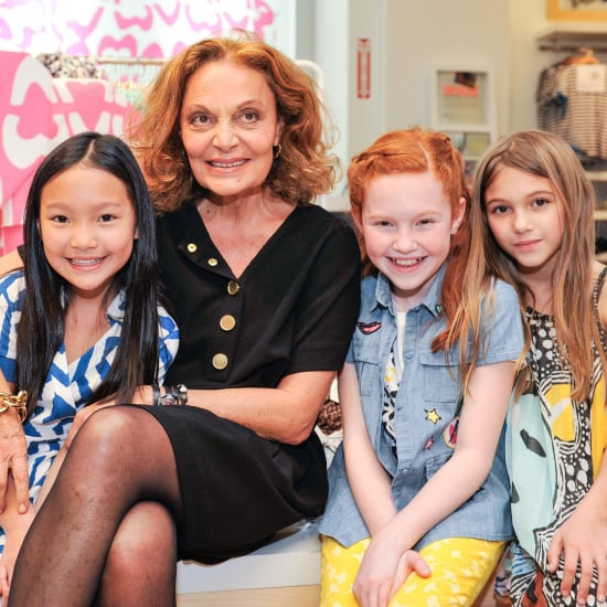 Mothers Who Work in Fashion on Raising Children