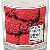 Pineapple Spicy Scented Candle ($49)