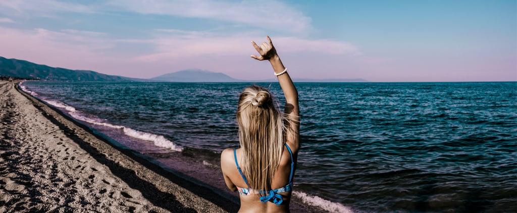 Summer Hair Care Tips For Chemically-Treated Hair