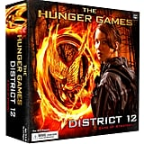 District 12 Strategy Game ($25)