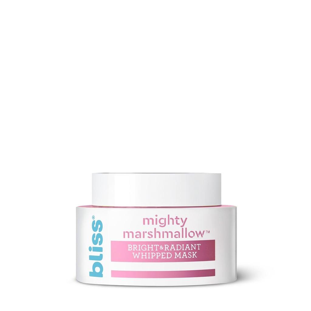Mighty Marshmallow Mask