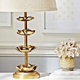 Angeline Flower Lamp ($99)