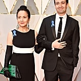 The Very Sweet History of Lin-Manuel Miranda's Oscars Date