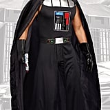 Darth Vader: Hot or Horrifying?
