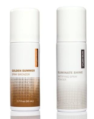 New Product Alert: Sonia Kashuk Spray Makeup