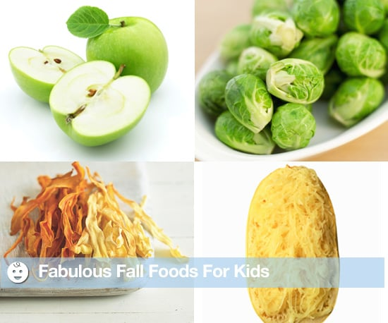 Kid Friendly Fall Food Recipes