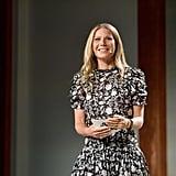 Gwyneth Paltrow Invented Yoga