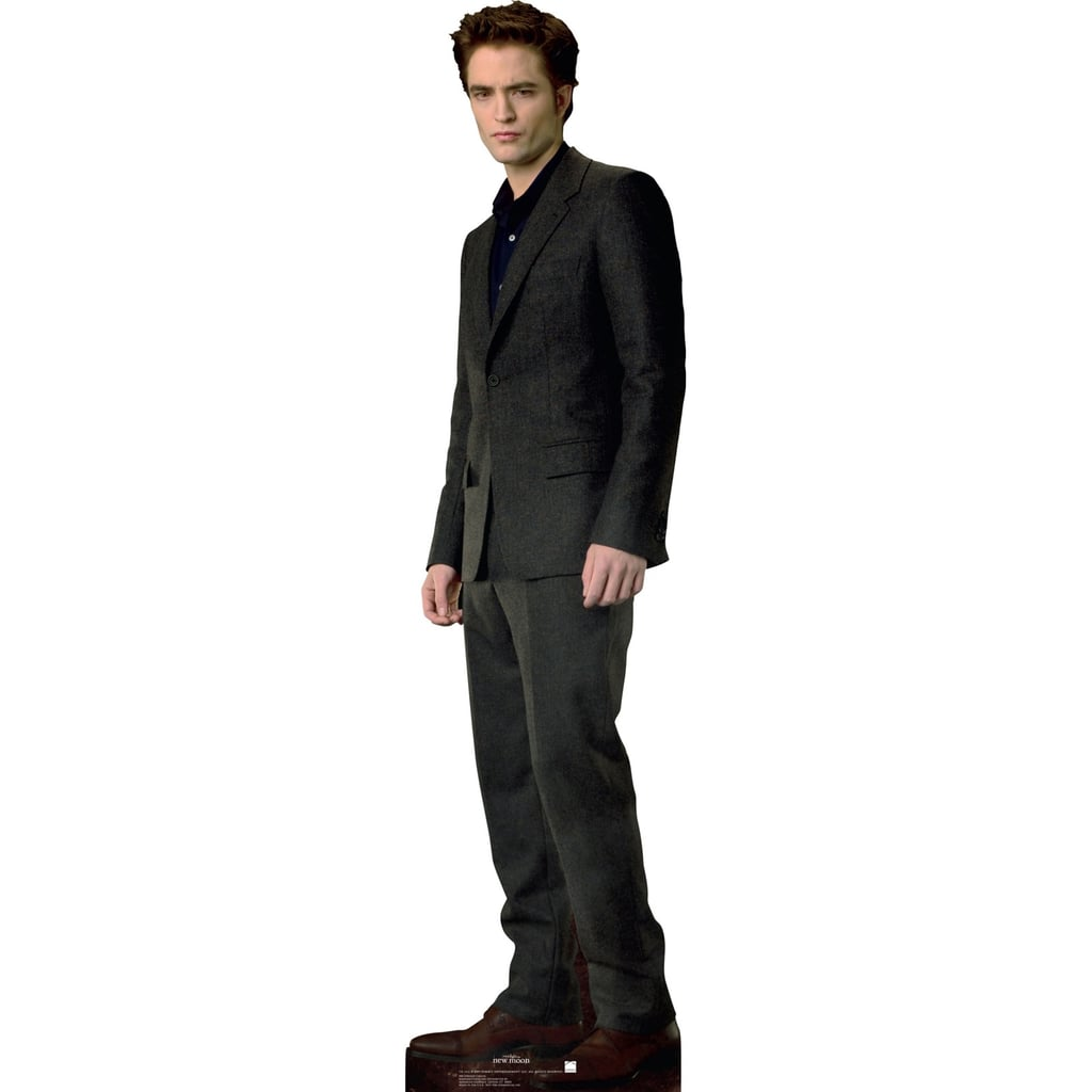 Edward Cullen Life-Size Standup Poster ($35)