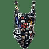 BeySearch Bodysuit