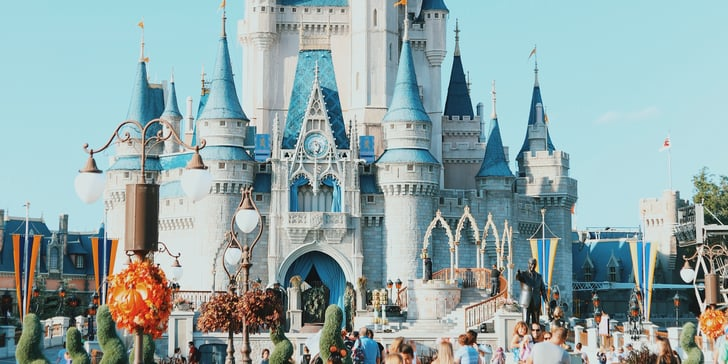 Disney World Is Letting People Into the Parks at 6 a.m. This Fall, So Set Your Alarms