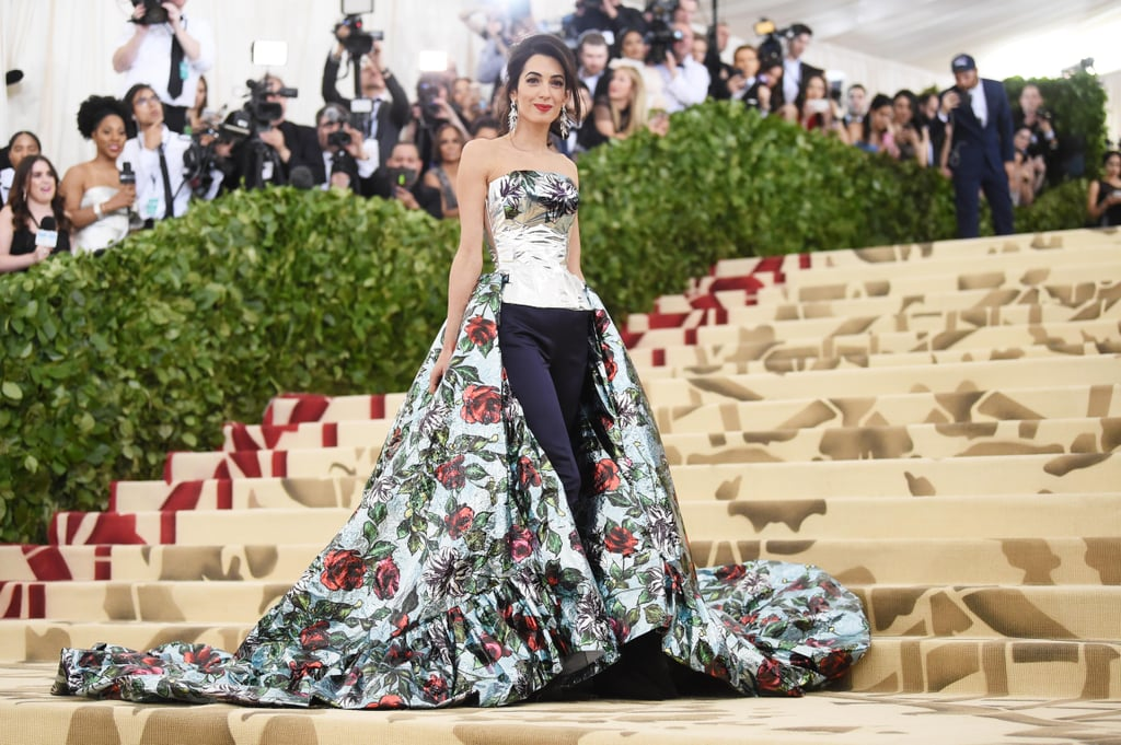 Met Gala Red Carpet Dresses 2018