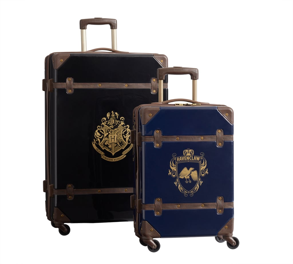 These trunk-inspired bags are perfect for vacation, even if it's not to Hogwarts.