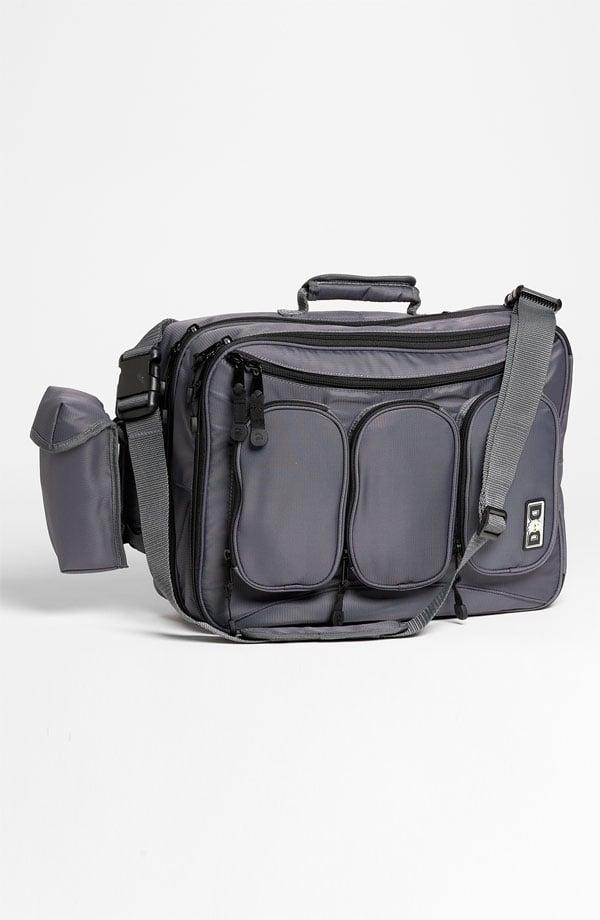 Diaper Dude Olive Convertible Bag