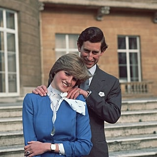 How Did Prince Charles Propose to Princess Diana?