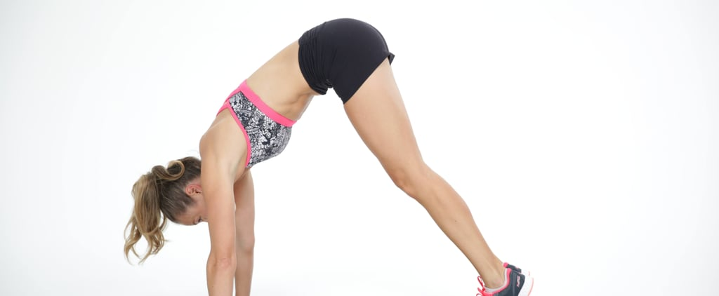 Ready For Flatter Abs? This Core Move Will Get You There