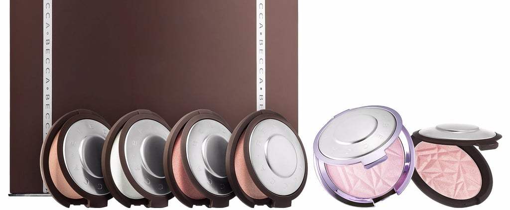 Glow to Sephora, Because Becca Just Launched the Highlighter Vault of Your Dreams