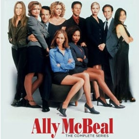 Ally McBeal Is Coming to DVD — For Real!