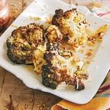 Broccoli Cauliflower Gratin Recipe