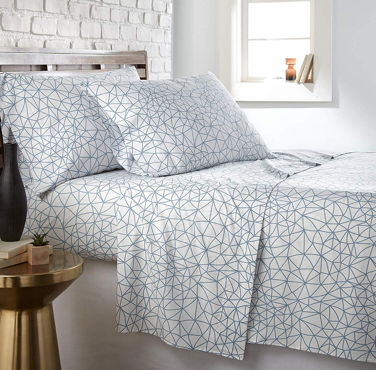 Picture of: Best Sheets On Amazon Popsugar Home Australia