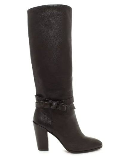 How cute are the bows on these Kate Spade Mandie boots ($278, originally $398)? We also love the chunky heel because it balances out the cute.
