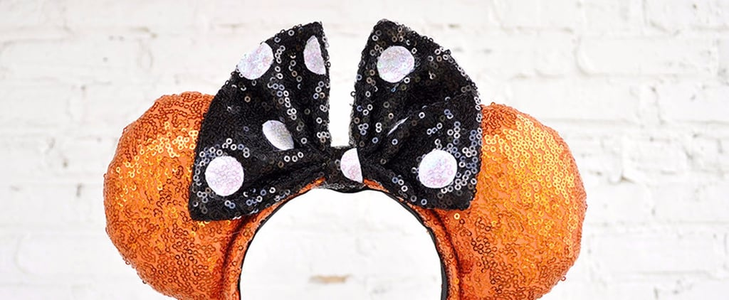23 Pairs of Halloween Mouse Ears Disney Fans Will Be Obsessed With